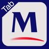 みずほ銀行アプリ for Tablet iPad