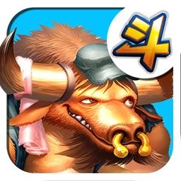 斗牛 - super牛牛游戏