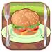 美味餐厅经营小游戏