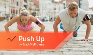 7 Minute Push Up Workout by Track My Fitness