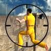 Prison Break Sniper Shooter - Police Guard Duty 3D