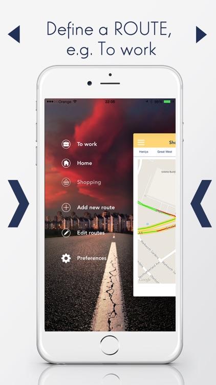 Traffic Monitor (Ad Free)