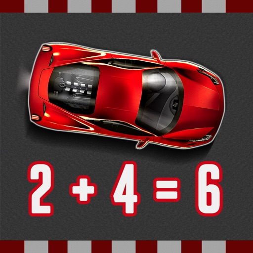Math Racer - Addition