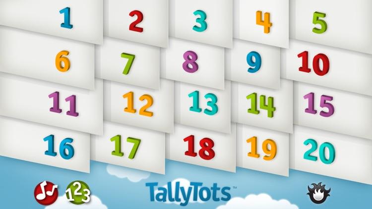 TallyTots Counting