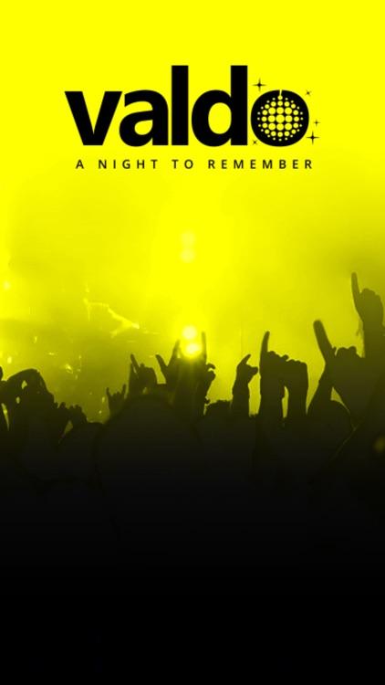 Valdo - nightclubs, events, tickets