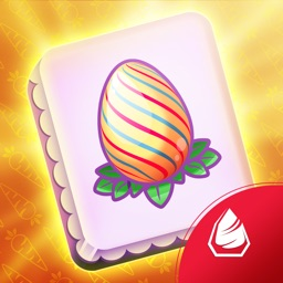 Easter Mahjong Solitaire