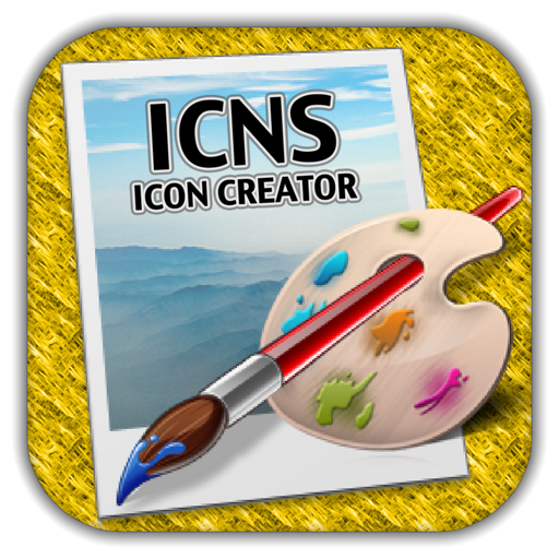ICNS Icon Creator