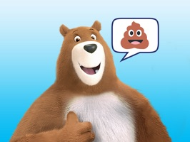 It's time to enjoy the go even more with Charmin Pooptastic Stickers