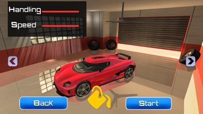Cargo Car Parking Game 3D Simulator screenshot four