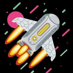 Speeder - Spaceship Advantures