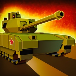 World Of Cartoon Tanks - online game