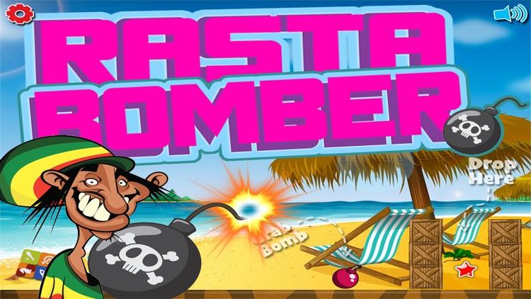 Rasta bomber