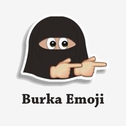 Burka Emoji