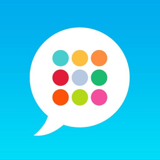 Innovative 101: Learn 34 Languages Spanish English app logo