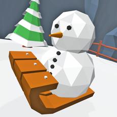 Activities of Sleigh Rider - Winter adventure
