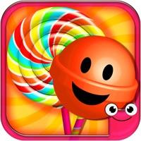 Codes for Candy Maker Food Games-iMake Lollipops for Kids Hack