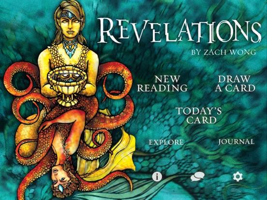 Revelations Tarot-ipad-0