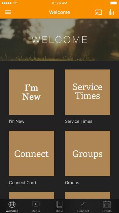 Salem Evangelical Church screenshot 1