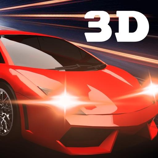 极品赛车-跑跑竞赛模拟驾驶