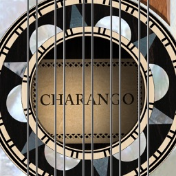 Charango Jam - Real Charango Simulator