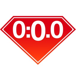 Herotime: Smart Multi Stopwatch