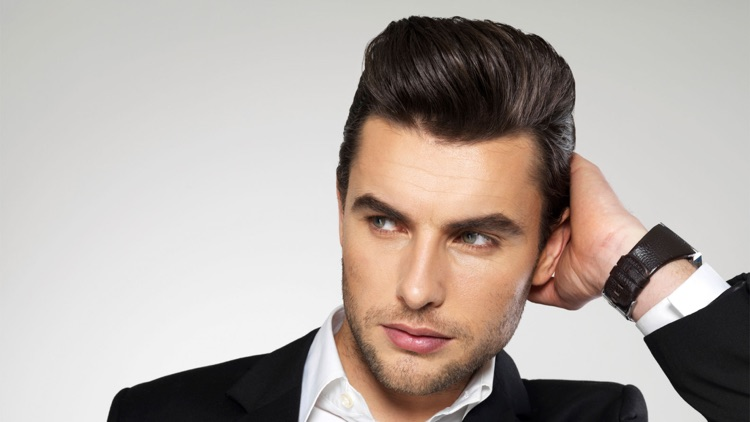 Men Hair Styles and Haircuts Salon 1000+