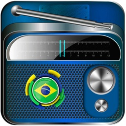 Radio Brazil - Live Radio Listening