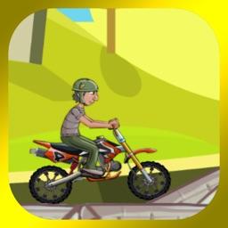 Turbo Motobike