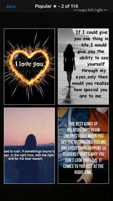 "Love Quotes"" Pro"