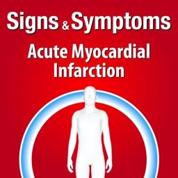 Signs & Symptoms Acute Myocardial Infarction
