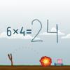 Sergey Malugin - Math Shot Multiplication Game artwork