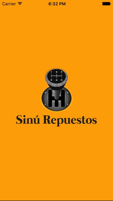 点击获取Sinú Repuestos
