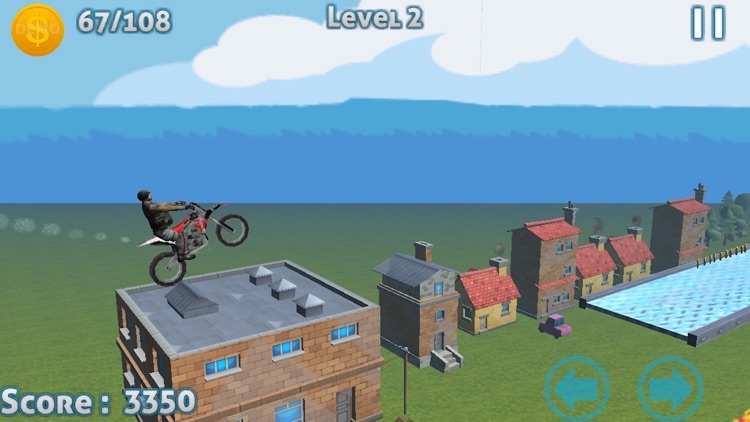 Stunt Bike Racing 2017