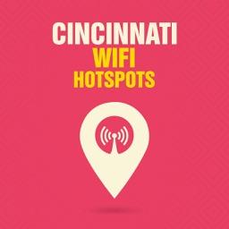 Cincinnati Wifi Hotspots