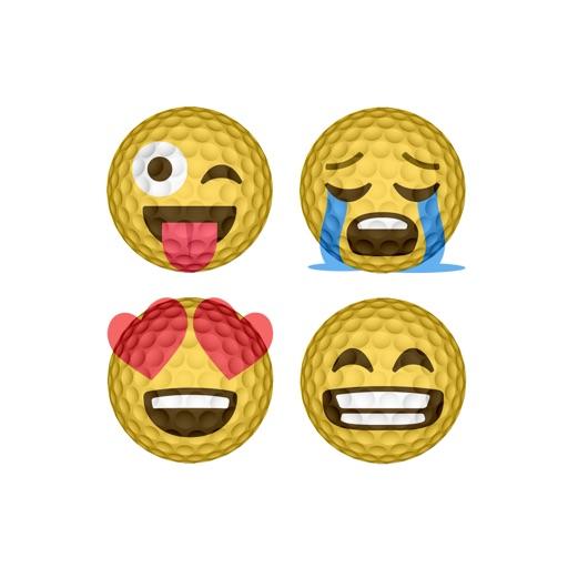 Golf Emojis
