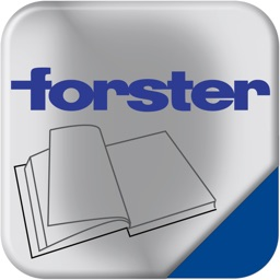 Forster Profilkatalog