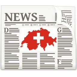 Swiss News English & Radio - Switzerland Today