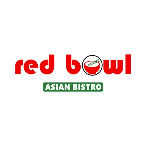 Red Bowl Asian Bistro icon
