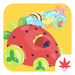 Candy Rush HD  - By Maple Child