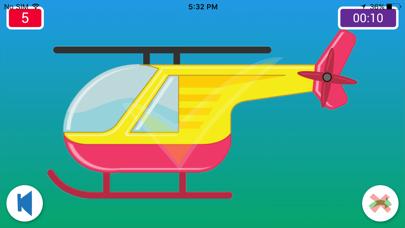 Xander Vervoer screenshot four