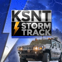KSNT Weather - Storm Track Topeka, Kansas