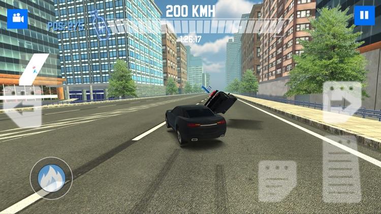 Furious 8 Racing screenshot-3