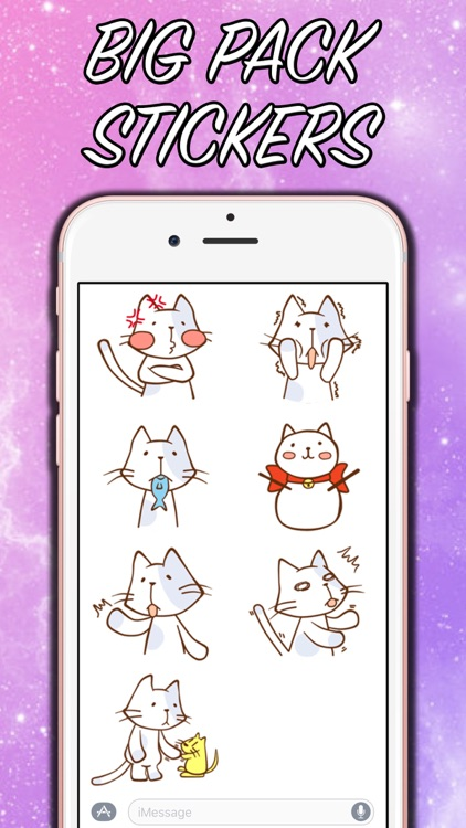 Friendly Cat! screenshot-4