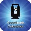 Coordinate calculator - Joe Scrivens