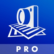 SharpScan Pro + OCR : scannez des documents en PDF