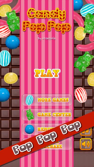 点击获取Candy Pop Pop