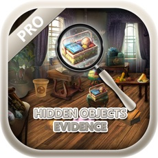 Activities of Hidden Objects Evidence Pro
