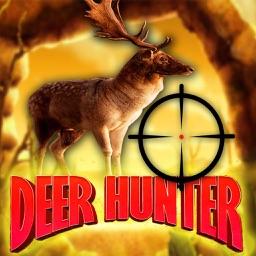 Deer Hunters Jungle Challenge 3D