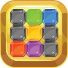 Блоки головоломки игры icon