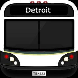Transit Tracker - Detroit (DDOT)